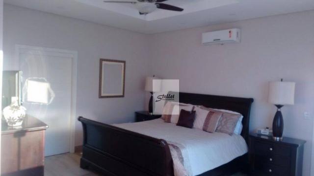 Linda casa no Viverde com 4 quartos - Foto 13