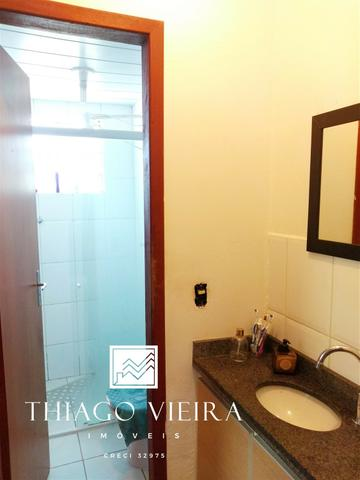 AP0006 | Apartamento de 2 Dormitórios | Biguaçu | Mobiliado - Foto 7