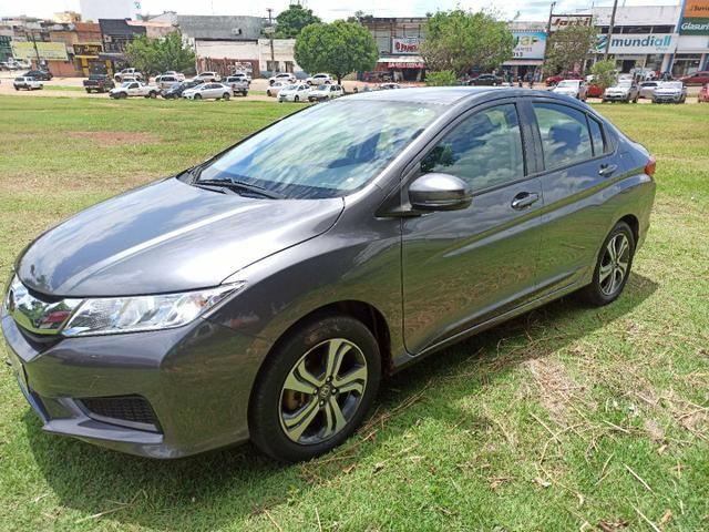 Honda city lx 1.5 aut - Foto 3