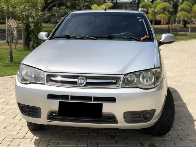 Fiat Palio 1.0 2012