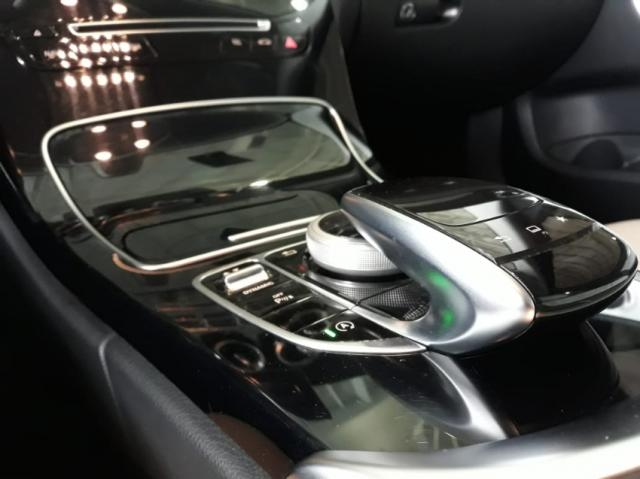 Mercedes C 200 AVANTGARDE 4P - Foto 9