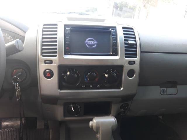 Nissan Frontier 2.5 SEL 2008 - Foto 15