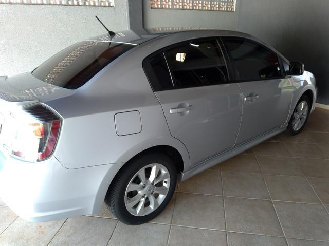 Meu novo e primeiro Nissan - Sentra SR Aut 2011/2012 450024027683879