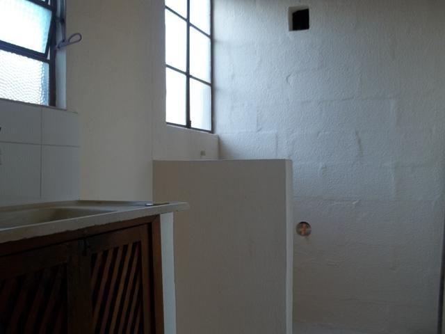 Apartamento dois dormitórios c/sacada grande, Fragata/Guabiroba - Foto 5