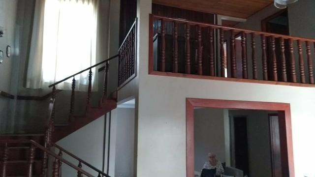 Casa sobrado no Conjunto Libra 6 quartos - Foto 2