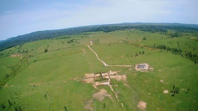 Fazendona 938 hectares ref#129 troca ou venda