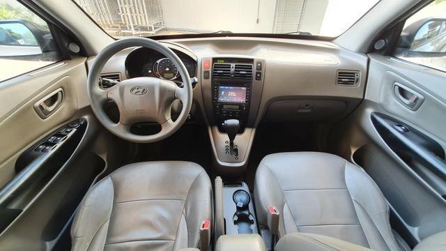 Hyundai Tucson GLS Aut. Flex 2014 - Foto 14