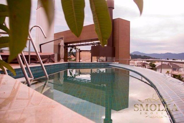 Apartamento à venda com 2 dormitórios em Jurerê internacional, Florianópolis cod:8021 - Foto 3