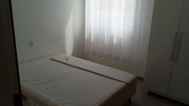 Vendo apartamento mobiliado - Edifício Novo - Centro - Foto 18