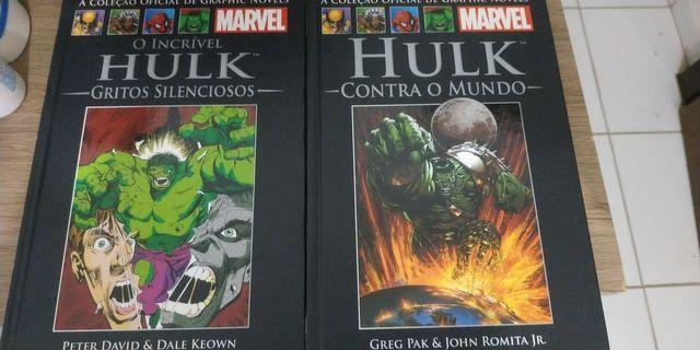 Hulk hq - Foto 6