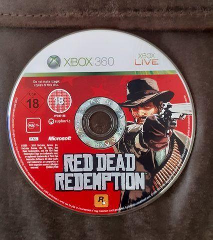 Jogos Xbox 360 - Foto 5