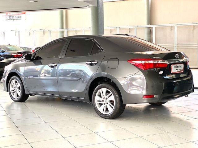 Toyota Corolla Gli 2016/2017 - Automático - único dono !!! - Foto 3