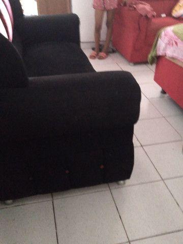 Vendo dois sofás - Foto 2