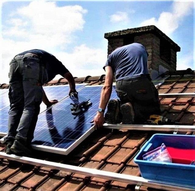 Energia Solar Economia de Até 95% - Foto 2