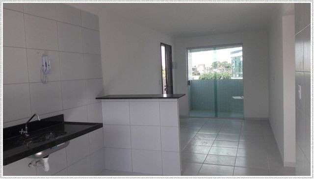 Apartamento no bairro Rangel c/documentaçao pagas - Foto 5