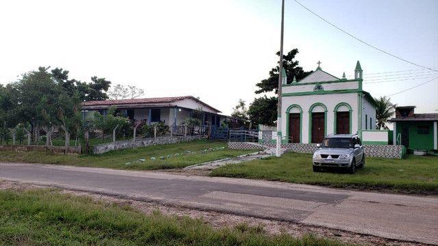 Belíssima fazenda com 295 há em ceara mirim, curral, casas, rio perene,poço - Foto 18