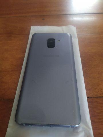 A8+ Samsung. Usado só carregador