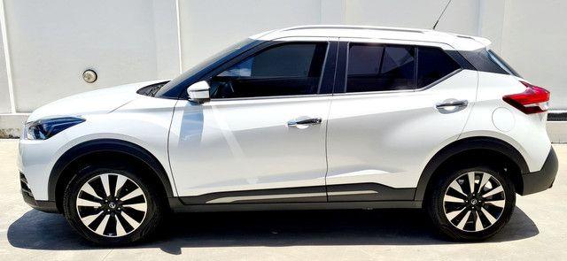 Nissan Kicks SL c/ Pack Tech mod. 2020