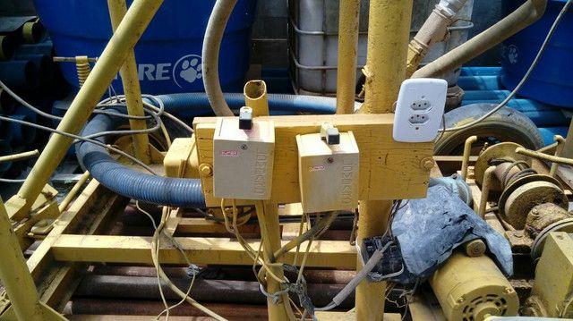 Máquina perfuração poço artesiano 99984.0765 - Foto 4