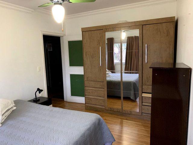 Apartamento de 1 dormitório mobiliado com serviços - Foto 8