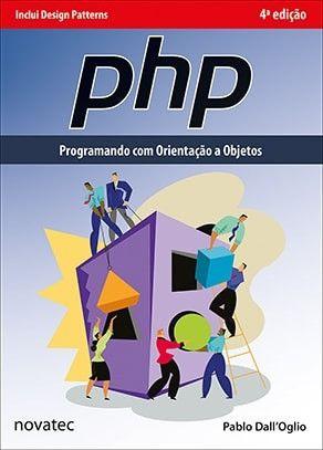 PHP Programando com Orientação a Objetos - 4ª Edição