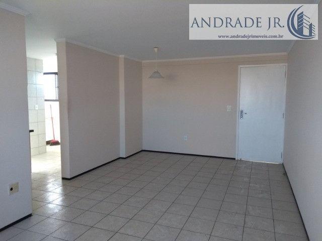 Apartamento nascente no bairro Parquelândia, perto de universidades e centro de compras - Foto 2