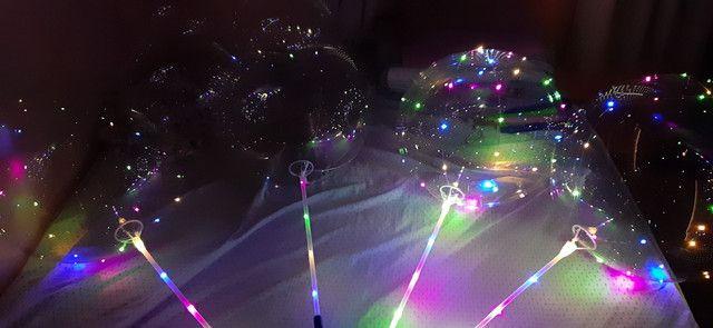 Balão de led Bubble  - Foto 6