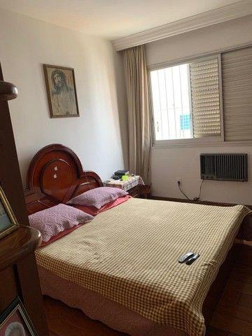 Apartamento à venda com 5 dormitórios em Serra, Belo horizonte cod:700588 - Foto 9