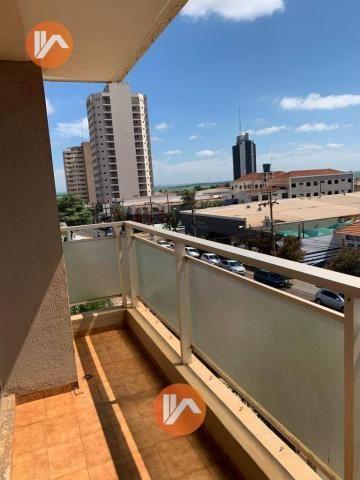 Apartamento em ótima localização, no Centro - Ourinhos/SP - Foto 11