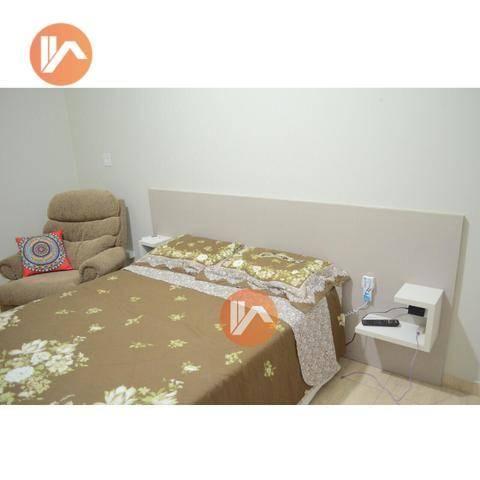 Vende-se Casa Nova Jd Ouro Verde, Ourinhos, 4 dormitórios - Foto 8