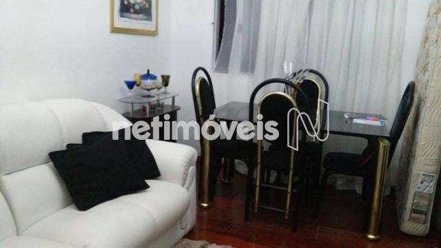 Apartamento à venda com 2 dormitórios em Nova cachoeirinha, Belo horizonte cod:843948 - Foto 2