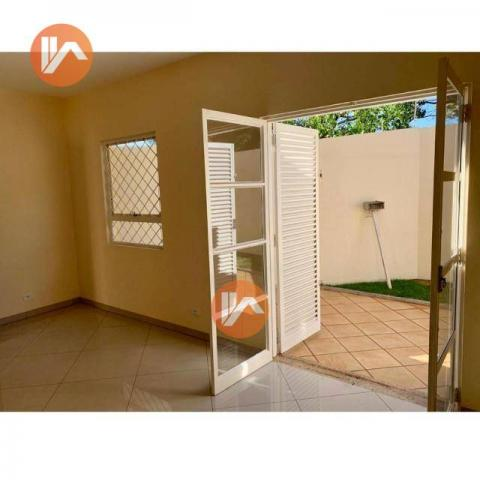 R$ 3.200 Aluga-se Casa JD Paulista Ourinhos, 3 dormitórios - Foto 15