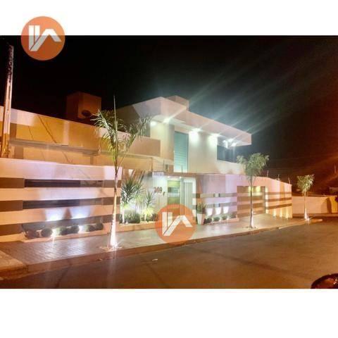Vende-se Casa Nova Jd Ouro Verde, Ourinhos, 4 dormitórios - Foto 11