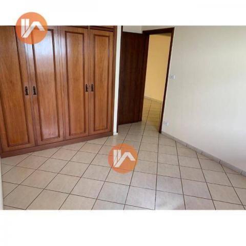 R$ 3.200 Aluga-se Casa JD Paulista Ourinhos, 3 dormitórios - Foto 8