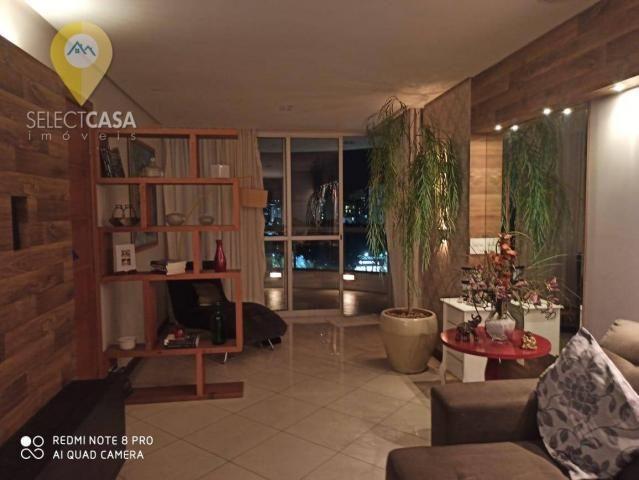 Apartamento 4 quartos em Jardim Camburi sendo 1 por andar