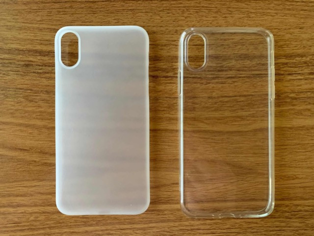 Capa case telefone celular iPhone X e XS