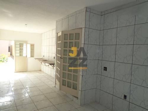 Casa com 3 dormitórios à venda, 239 m² por R$ 270.000,00 - Vila Industrial - Bauru/SP - Foto 13