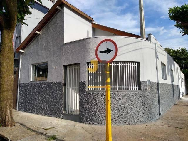 Casa com 3 dormitórios à venda, 121 m² por R$ 330.000,00 - Jardim Estoril - Bauru/SP