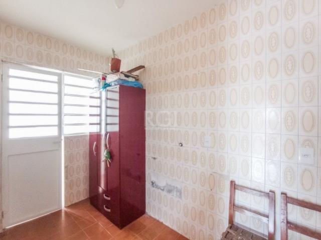 Apartamento à venda com 3 dormitórios em Vila jardim, Porto alegre cod:SC12591 - Foto 6