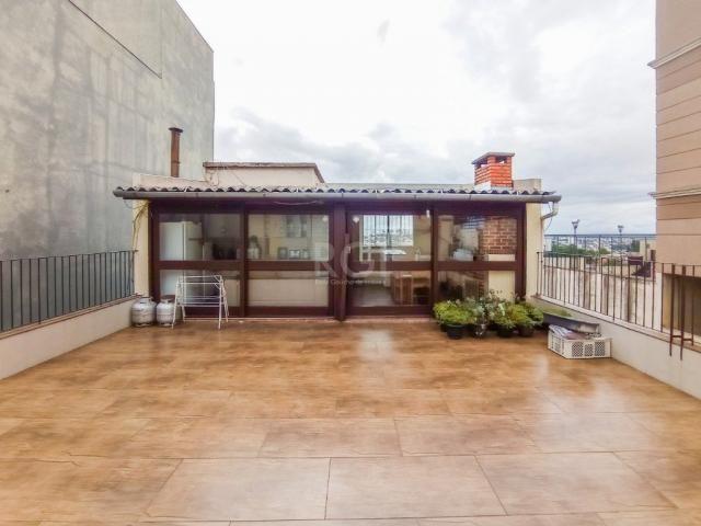 Apartamento à venda com 3 dormitórios em Vila jardim, Porto alegre cod:SC12591 - Foto 14