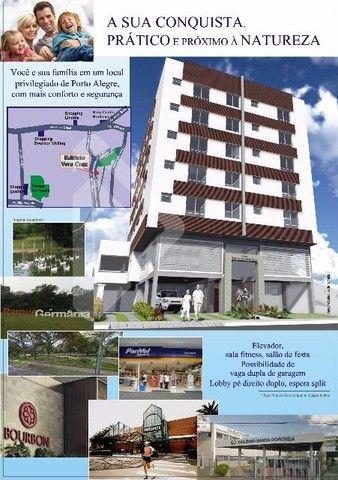 Apartamento à venda com 2 dormitórios em Vila ipiranga, Porto alegre cod:193731 - Foto 5
