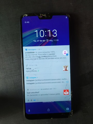ZenFone Asus de 64 giga  - Foto 2