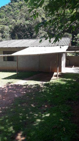 Vendo terreno  com casas - Foto 4