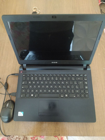 Notebook cce - Foto 4