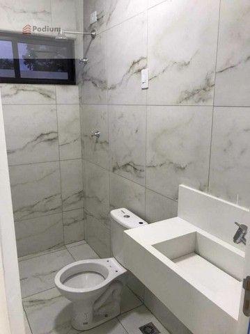 Casa à venda com 3 dormitórios em Portal do sol, João pessoa cod:38990 - Foto 11