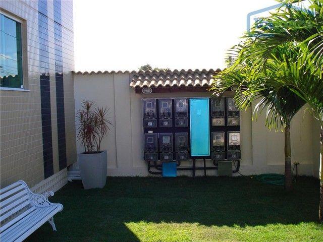 Apartamento com 2 dormitórios para alugar, 60 m² - Piatã - Salvador/BA - Foto 2