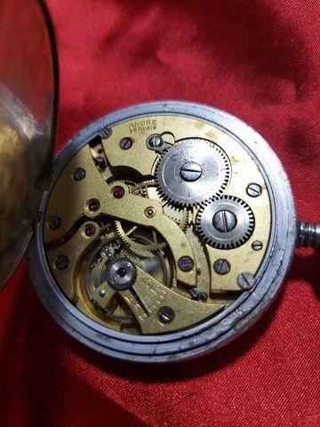 Relógio de bolso antigo 350,00 - Foto 4
