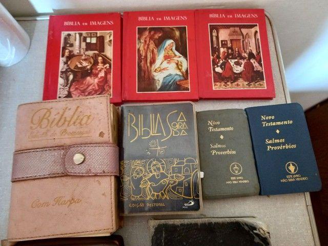 Bíblias - Foto 4