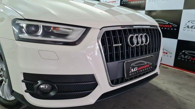 Audi Q3 2.0 Tsfi 4P - Foto 13