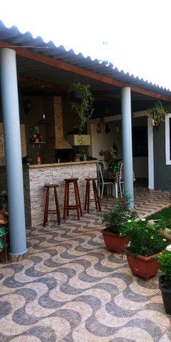 Ampla Casa na Mata do Jacinto - Foto 9